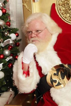 Santas Ready